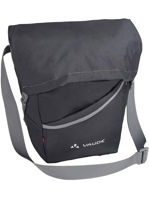 VAUDE SortYour Business - Sac porte-bagages - noir